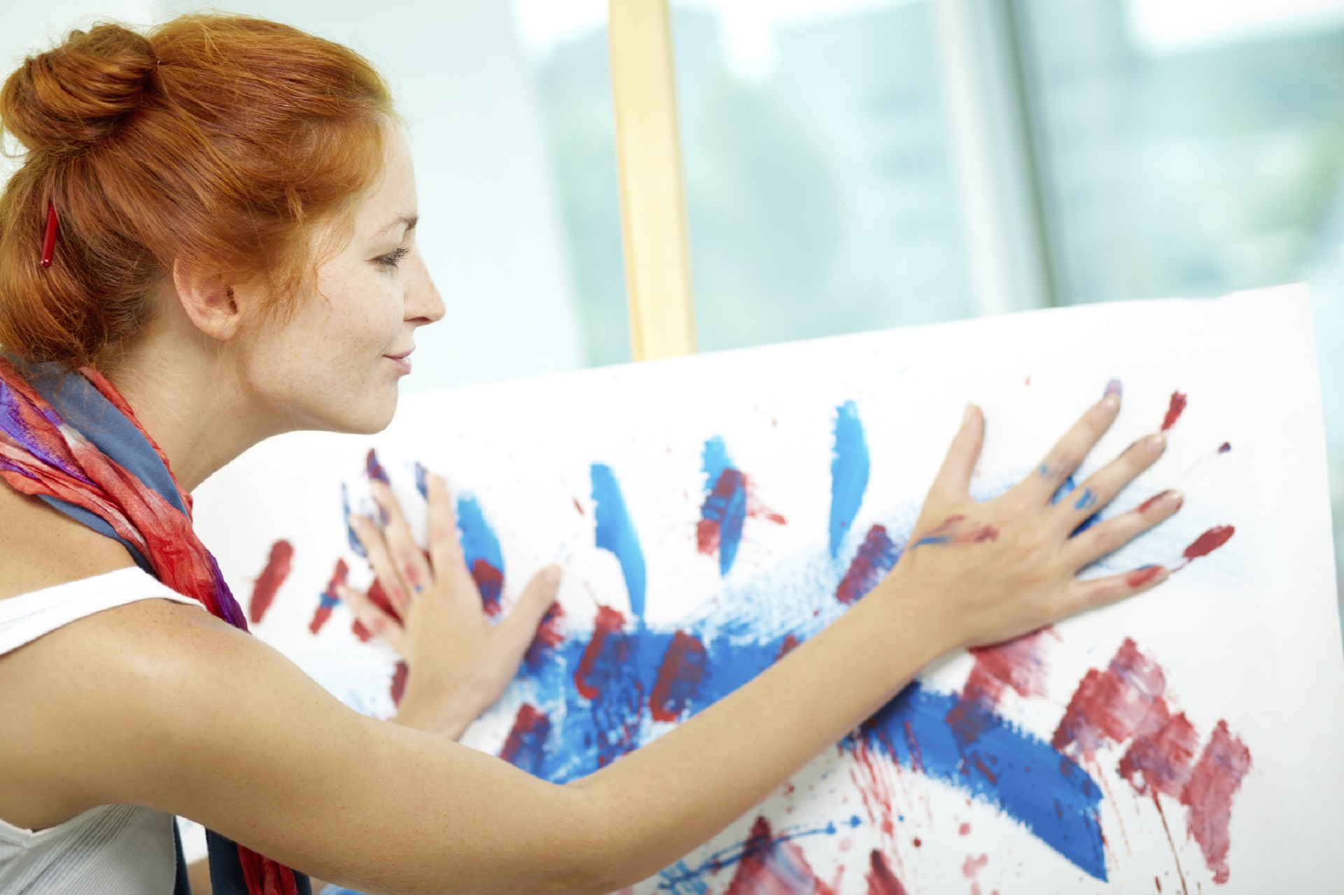 Art Therapy Courses