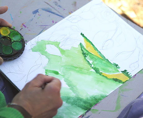 Flexible Study and Art Therapy Courses Singapore