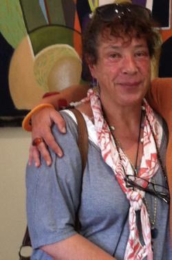 Judith Tobin, Art Therapy Directory