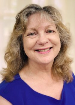 Karen Curran, Art Therapy Directory