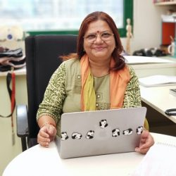 Nupur Gupta, Art Therapy Directory