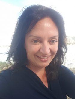 Sophia Farrington, Art Therapy Directory