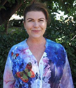 Adrienne Price, Art Therapy Directory