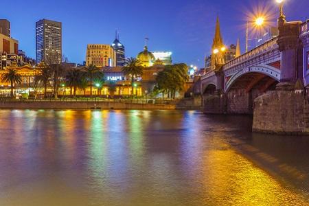 CECAT, Melbourne