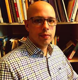 Daniel Infante, Art Therapy Directory