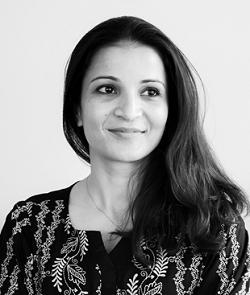 Farzeen Ali, Art Therapy Directory