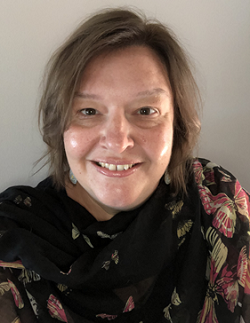 Jo Williams, Art Therapy Directory