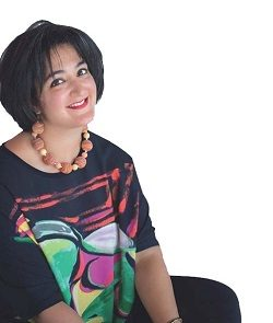Soraya Obeid, Art Therapy Directory