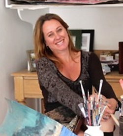 Vanessa Hounsell, Art Therapy Directory